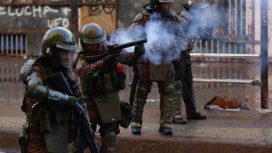 Photo of Chile vive una situación de grave crisis en materia de DD.HH.