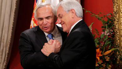 Photo of Piñera llama a Chadwick para liderar propuesta constitucional de Chile Vamos