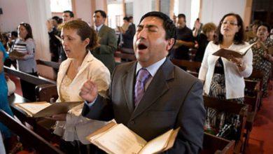 Photo of Pastor Evangélico llama a votar por una nueva constitución