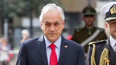 Photo of Solicitan declarar incapacitado física y mentalmente a Piñera