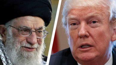 Photo of Irán ofrece recompensa de US$ 80 millones, por la cabeza de Donald Trump