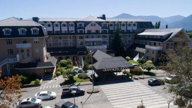 Photo of Gran Hotel Pucón podría cambiar de dueños, Enjoy pretende venderlo