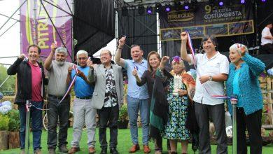Photo of Un gran éxito con récord de asistencia en la novena muestra costumbrista de Pitrufquén