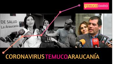 Photo of «Alerta por contagios en la Seremi de Salud», Colegio de Periodistas acusa negligencia de la autoridad