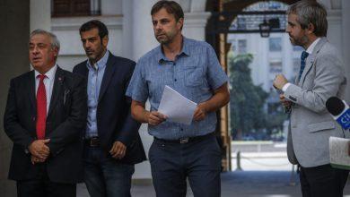 Photo of Alcalde de Puente Alto Germán Codina (RN) pide la renuncia de Mañalich: «Su soberbia no tiene límites»