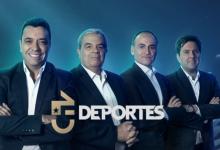 Photo of Vuelve el Fútbol Nacional a la Televisión Abierta