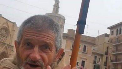 Photo of Massimo Coppo: La historia del monje franciscano que nos invita a la penitencia y a la conversión