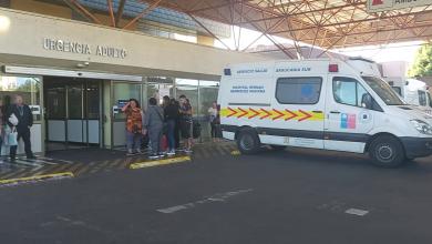 Photo of Trabajadora del Mall Portal Temuco se encuentra hospitalizada por Coronavirus en el Hospital Regional.
