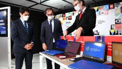 Photo of Junaeb comenzará la entrega de 8288 computadores en La Araucanía