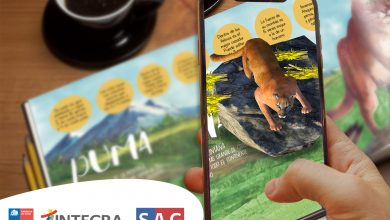 Photo of Integra y SAG lanzan libro infantil en 3D para conocer a animales silvestres