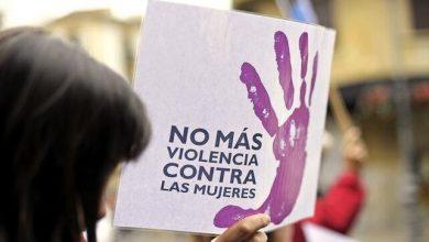 Photo of En más de un 112% aumentaron los llamados al fono orientación 1455 por violencia hacia la mujer.