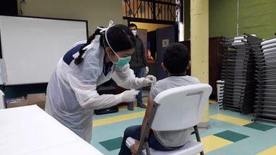 Photo of Servicio de Salud llama a padres y apoderados a informarse sobre la Vacunación contra la influenza en sus establecimientos educacionales