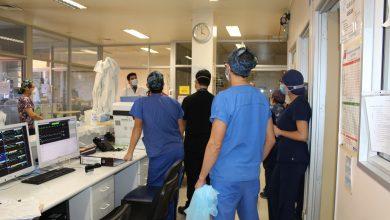 Photo of Mejoras en hospital de Victoria permitirán aumentar capacidad de camas críticas.