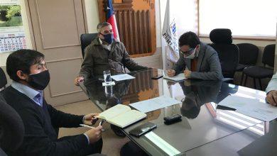 """Photo of Alcalde de Purén: """"estamos preocupados por las expectativas que está generando la entrega de cajas anunciadas por el gobierno"""""""