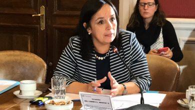 """Photo of Senadora Aravena: """"Aprobar el límite a la reelección sin retroactividad es hacer oídos sordos a las demandas ciudadanas"""""""