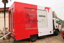 Photo of Clínica Móvil apoya cobertura sanitaria de Atención Primaria de Salud en la comuna de Loncoche