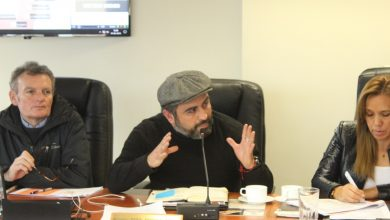 Photo of Core Sandoval propone adelantar concurso FNDR 6% y adecuarlo al combate de la crisis con presentaciones online