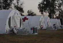 Photo of Proyectan instalación de Hospital Modular en terreno facilitado por colegio Bautista de Temuco