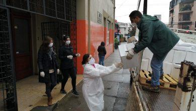 Photo of Más de mil cajas de alimentos se entregan en establecimientos educacionales de Temuco