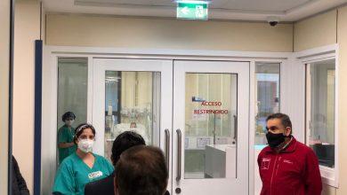 Photo of Hospital de Angol habilita nueva UPC, sumando 32 camas para paciente critico en la Provincia de Malleco.