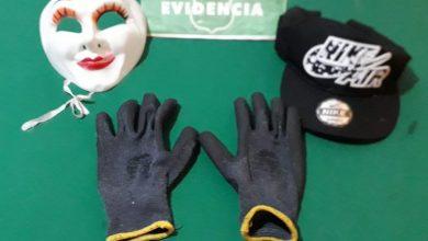 Photo of Carabineros detiene a enmascarado que intentó robar una casa en Loncoche: quebrantó libertad vigilada y toque de queda