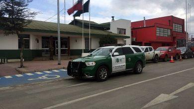 Photo of Carabineros detuvo a un hombre de 58 años por homicidio en Padre Las Casas