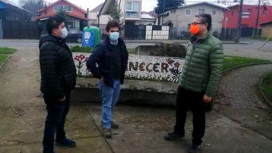 Photo of Concejal Neira afirma que seguridad ciudadana en Temuco durante las noches de toque de queda se está perdiendo.
