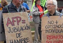 """Photo of Diputados rechazan indicación al proyecto que pone límite en cambio de fondos de AFP y acusan al Gobierno de querer """"engañar"""" al Parlamento"""