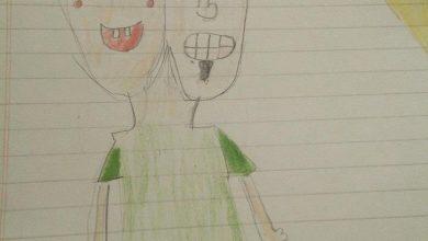 Photo of ¡Presta atención a los dibujos de tus hijos!