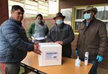 Photo of Centro árabe de Temuco  solidariza con la comunidad en medio de la pandemia