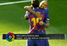 Photo of Vuelve el fútbol en España con Arturo Vidal como protagonista en vivo por ESPN