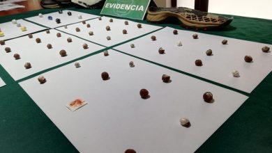 Photo of Frustran ingreso de droga en bombones de chocolate a la cárcel de Temuco.