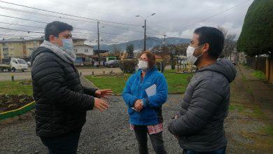 Photo of Más de 2.500 casas de sectores vulnerables de Temuco denuncian que no recibieron cajas de alimentos ni ayudas del estado