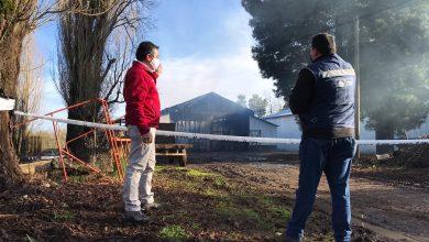 Photo of Gobernador de Cautín condena nuevos hechos de violencia rural ocurridos en Freire