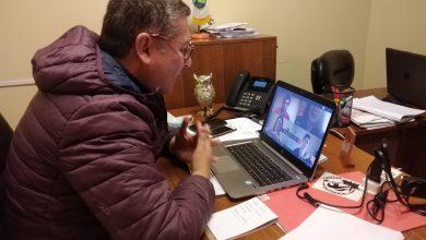 Photo of Gestiones del concejal Neira permitirán inicio de seminarios online en apoyo a mamás por el tema de pensiones y pago del 10%