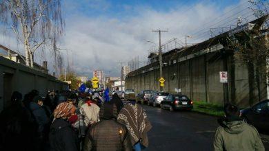 Photo of Corte de Temuco acoge recurso de protección de Gendarmería por internos mapuches en huelga de hambre