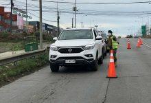 Photo of Anuncian cordón sanitario para Temuco por el fin de semana largo