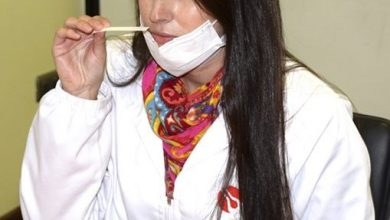 Photo of Científicos chilenos crearon un test de olfato para detectar personas que tendrían Covid-19