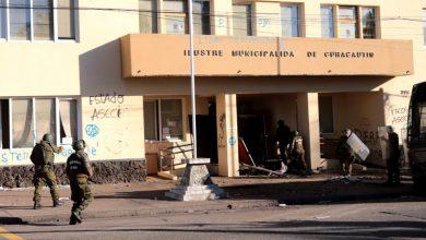 Photo of La Araucanía: Gobierno presenta 9 querellas por hechos de violencia