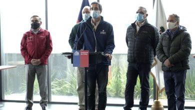 Photo of Ministro de Energía presenta en La Araucanía iniciativa para combatir la contaminación del Centro Sur del país