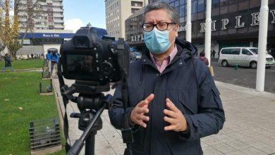 Photo of Roberto Neira Aburto, concejal de Temuco: «Es impresentable los casos confirmados de contaminación del agua en Labranza».