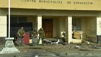 Photo of Alcalde de Traiguén afirma que «hay grupos radicalizados que miran en menos a los mapuche»