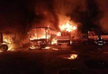 Photo of Alcalde de Ercilla tras quema de municipalidad: Los resultados son catastróficos