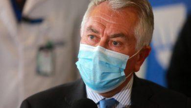 """Photo of Ministro Paris y querella por manejo de la pandemia: """"Me someto a lo que dictamine la justicia"""""""