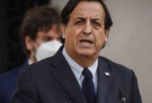 Photo of Ministro del Interior aseguró que se seguirá insistiendo para que comuneros mapuche depongan huelgas de hambre