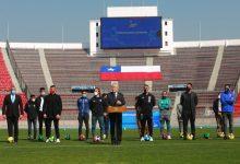 Photo of Confirman el regreso del fútbol chileno para el 29 de agosto