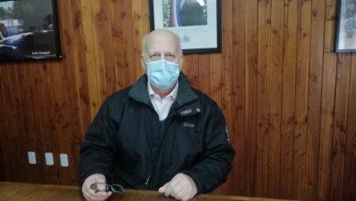 Photo of Alcalde descarta regreso a clases presenciales en Gorbea durante el años 2020
