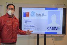 Photo of 3.920 viviendas en la región de La Araucanía serán encuestadas durante la Casen 2020