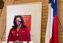 Photo of Asume nueva directora regional en SernamEG Araucanía