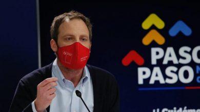 """Photo of Subsecretario Arturo Zúñiga: """"Vamos a estar en un verano con pandemia, y seguramente el próximo invierno"""""""